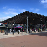 Another view of Preston Market