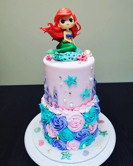 Cake by Care Cakes
