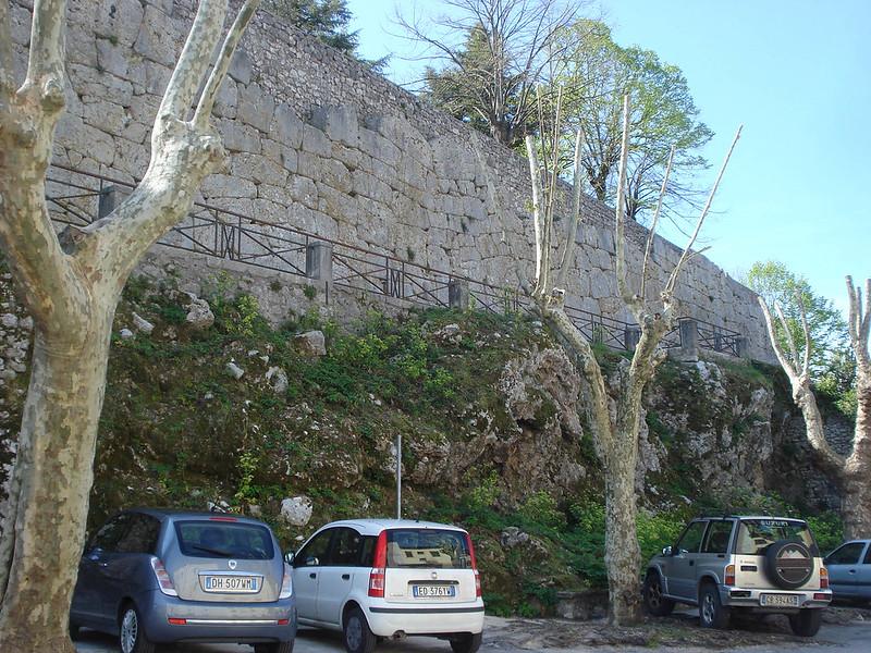 013-циклопические стены Акрополя