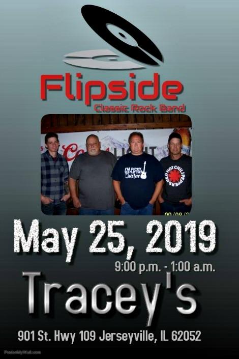 Flipside 5-25-19