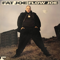 FAT JOE:FLOW JOE(JACKET A)