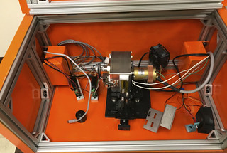 The portable x-ray spectrometer