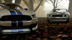 Mustangs   / FH4