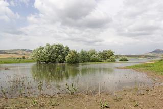 Lago Di Conza (AV)