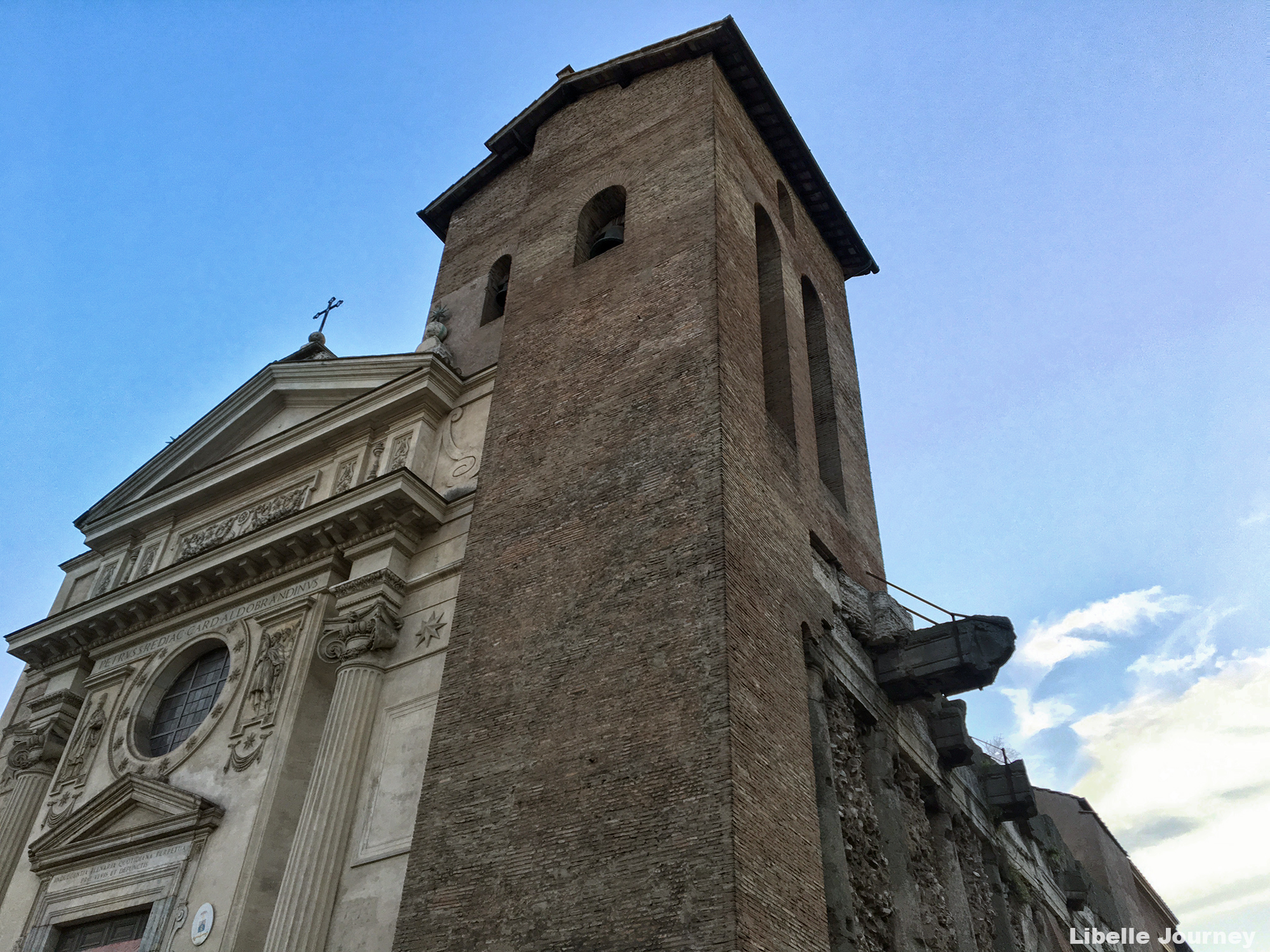 Santa Maria in Carcece