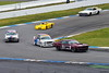 145 Ford Mustang (1969) / 22 BMW M3 E30 / 35 BMW 635 csi / 83 March 845 / 4 Dodge Charger Hemi V8 (1974)
