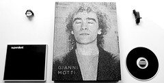 Your Supersilent Face by Gianni Motti Assistant