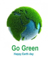 Lets make every day Earth day