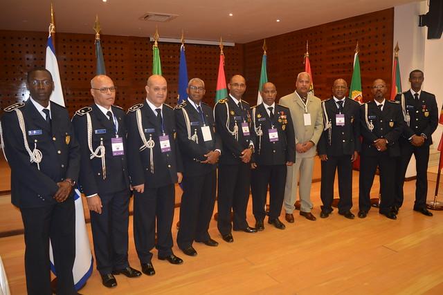 19.04. V Reunião de Ministros do Interior e da Administração Interna da CPLP