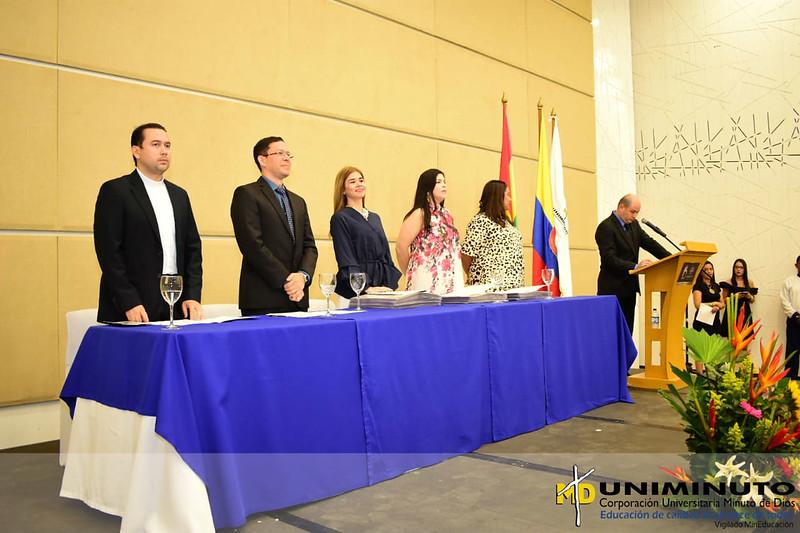 Grados Centro Regional Barranquilla