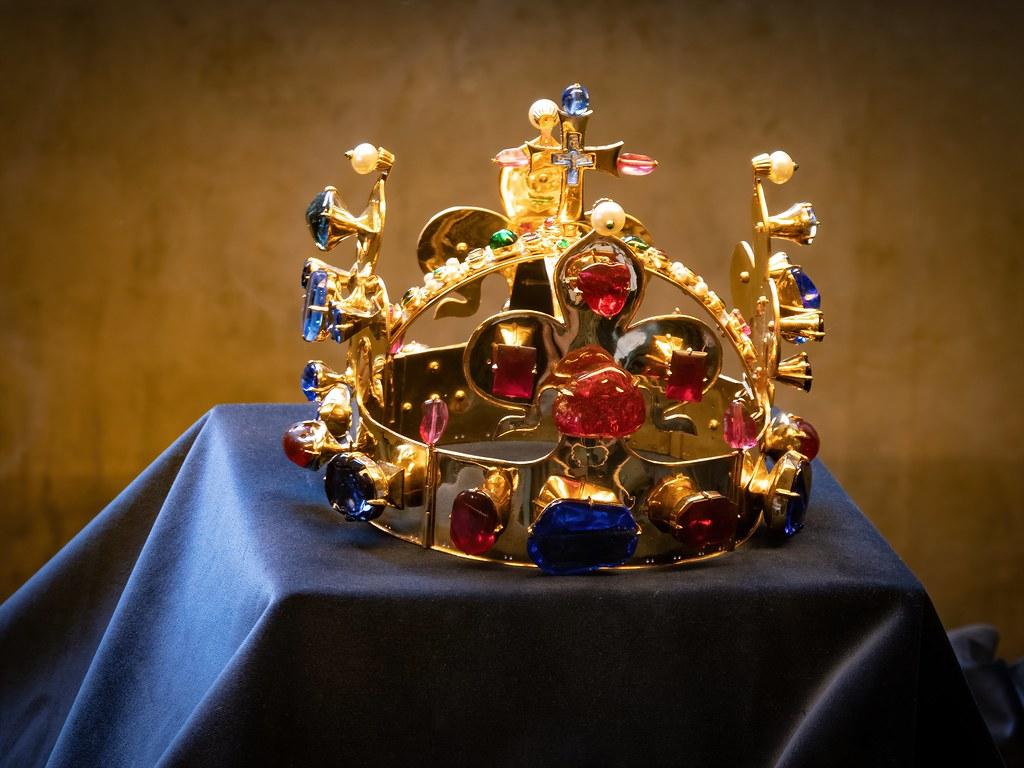 Les trésors de la couronne des rois de Bohème... 47679908362_d538a9b133_b