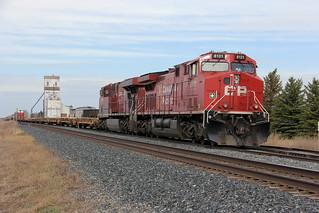 CP Rail #8131  b