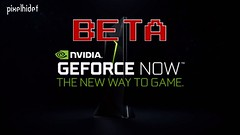 GeForce Now Beta - Review!