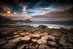 Giants Causeway by ANG Imagery