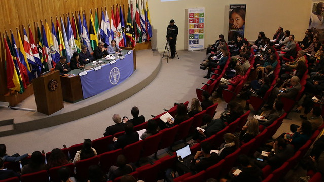 Sistemas Alimentarios y Desigualdad soluciones para América Latina y el Caribe de cara a los ODS