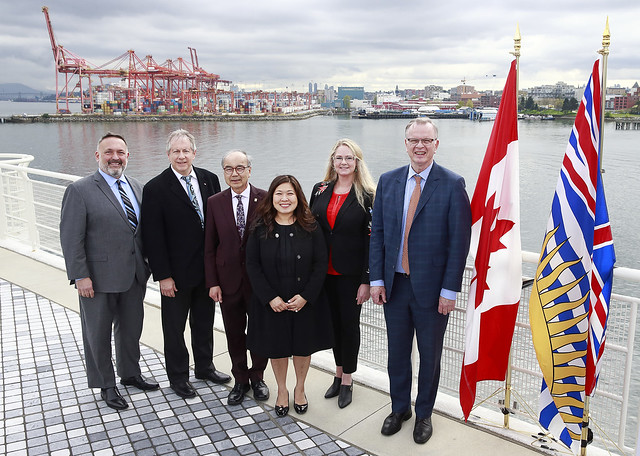 Export Navigator pilot expanded to support regional exporters