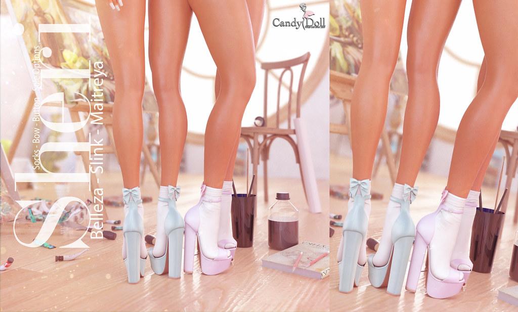 Sheri Heels | Sheri Heels Kinky Event maps.secondlife.com ...