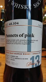 SMWS 48.104 - Punnets of pink