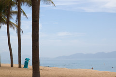 Beach of Hoi An