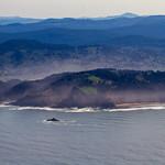 Cascade Head Marine Reserve - God's Thumb