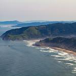 Cascade Head Marine Reserve - Roads End & Cascade Head