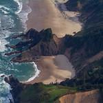 Cascade Head Marine Reserve - North Boundary