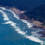 Cape Perpetua Marine Reserve