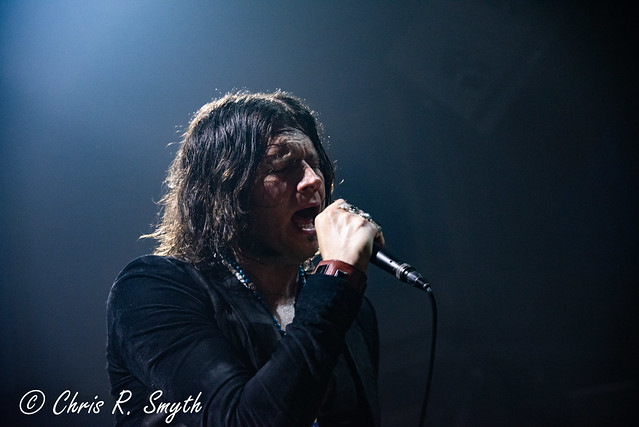 Rival Sons 22