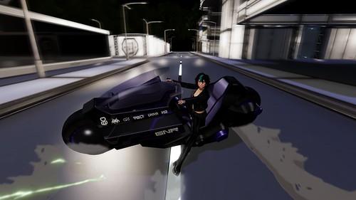 """""""Akira Bike Slide"""" Tribute!"""