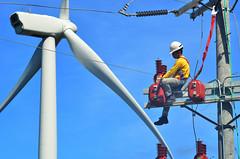 48325-001: 150-Megawatt Burgos Wind Farm Project in the Philippines