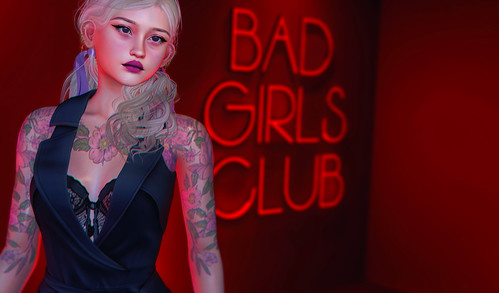 Bad Girls Club.