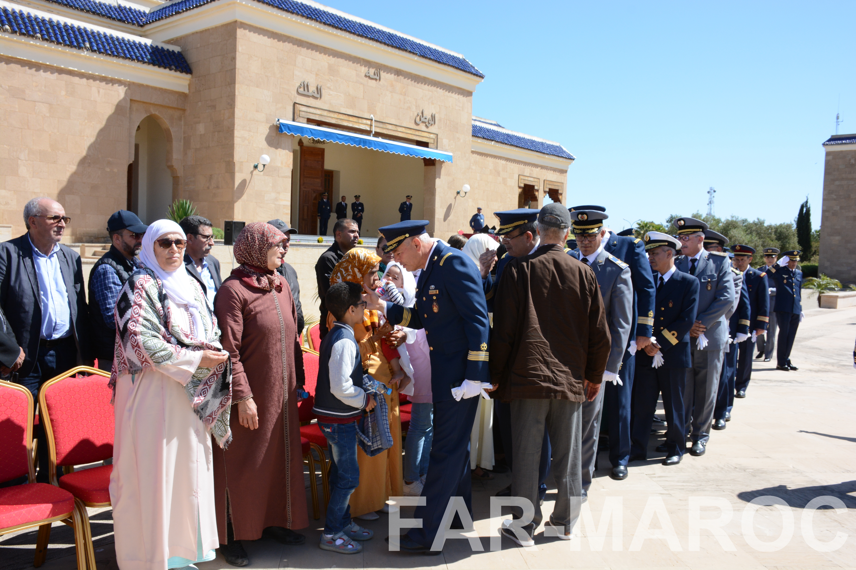 Funérailles de feu le lt colonel Najib El Hadrati et du A/C Hassan Tazi 47684475362_36e1dd3f65_o