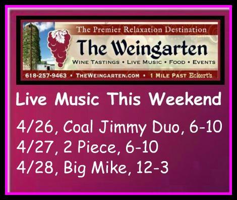 The Weingarten 4-26-19