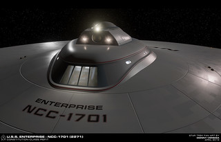 Enterprise_Refit_18 | by DVersiga84