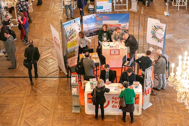 7e Forum de l'éco-rénovation en copropriété