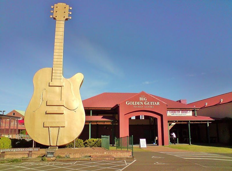 best places to visit in Tamworth