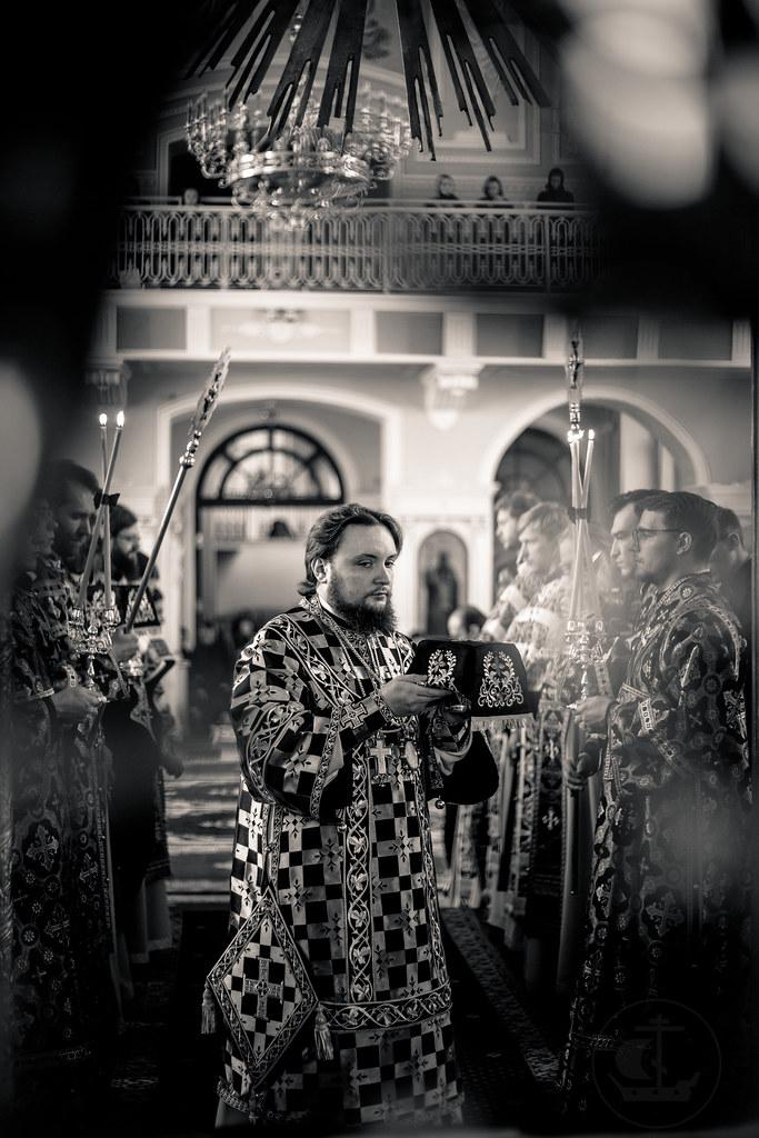 23-24 апреля 2019, Великая Среда/ 23-24 April 2019, Holy Wednesday