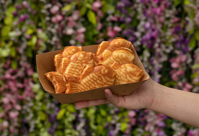 Dom's Kitchen_Durian Taiyaki 2