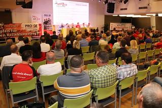 BR-Konferenz Chemische Industrie