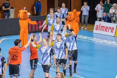 OCI-LIONS vs Kras/Volendam