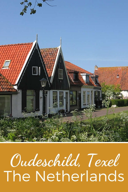 A guide to Oudeschild, Texel (The Netherlands) | Your Dutch Guide