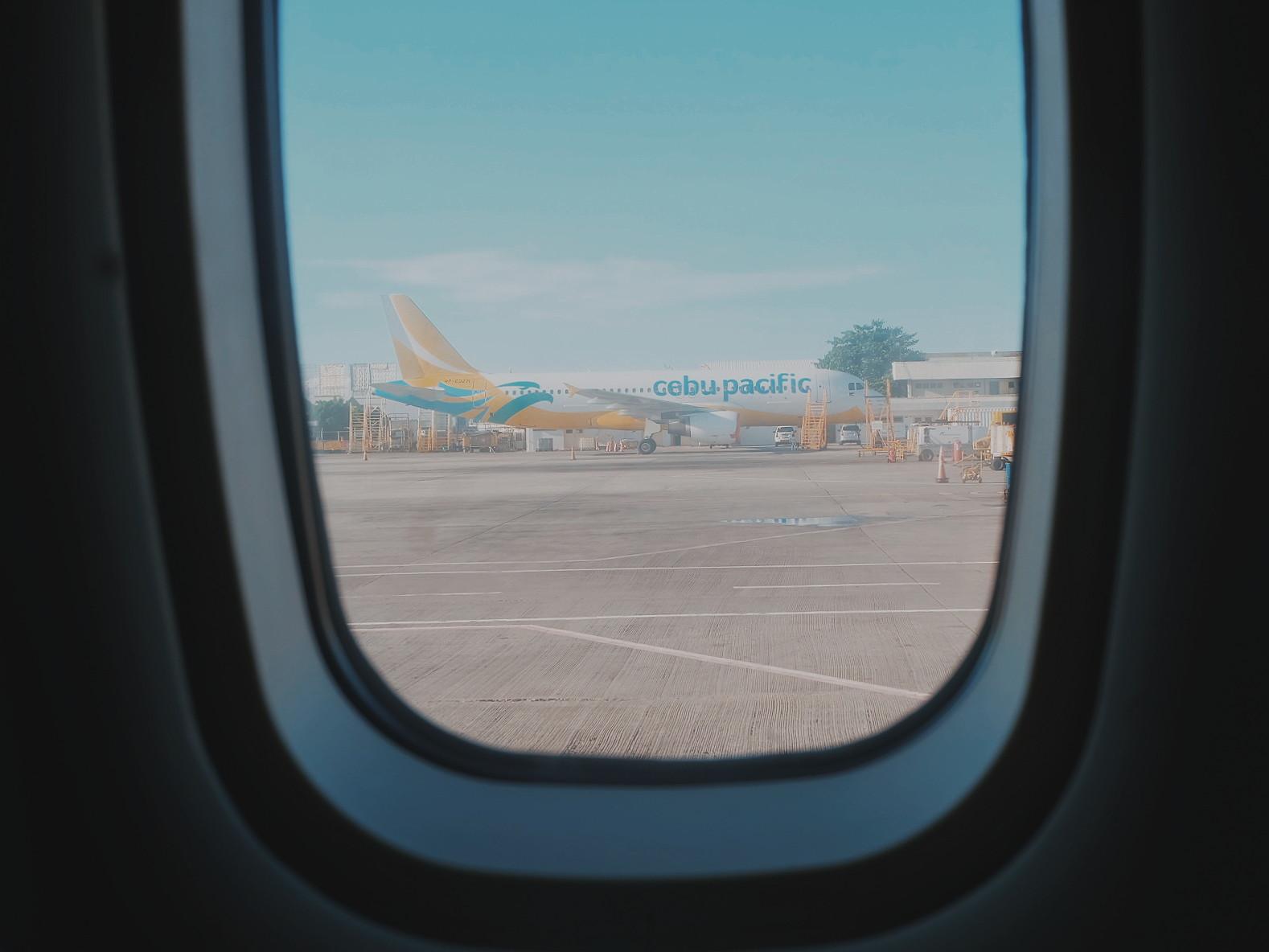Cebu Pacific Piso Fare 2021