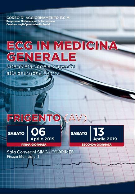 ECM FRIGENTO 6-13/04/2019