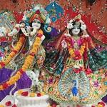 ISKCON Rajkot Deity Darshan 30 April 2019