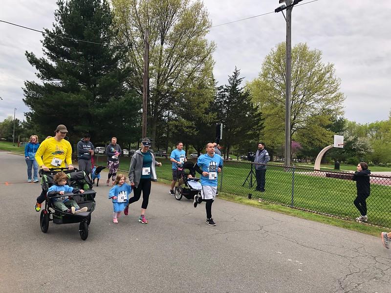 Run Around the Park 2019