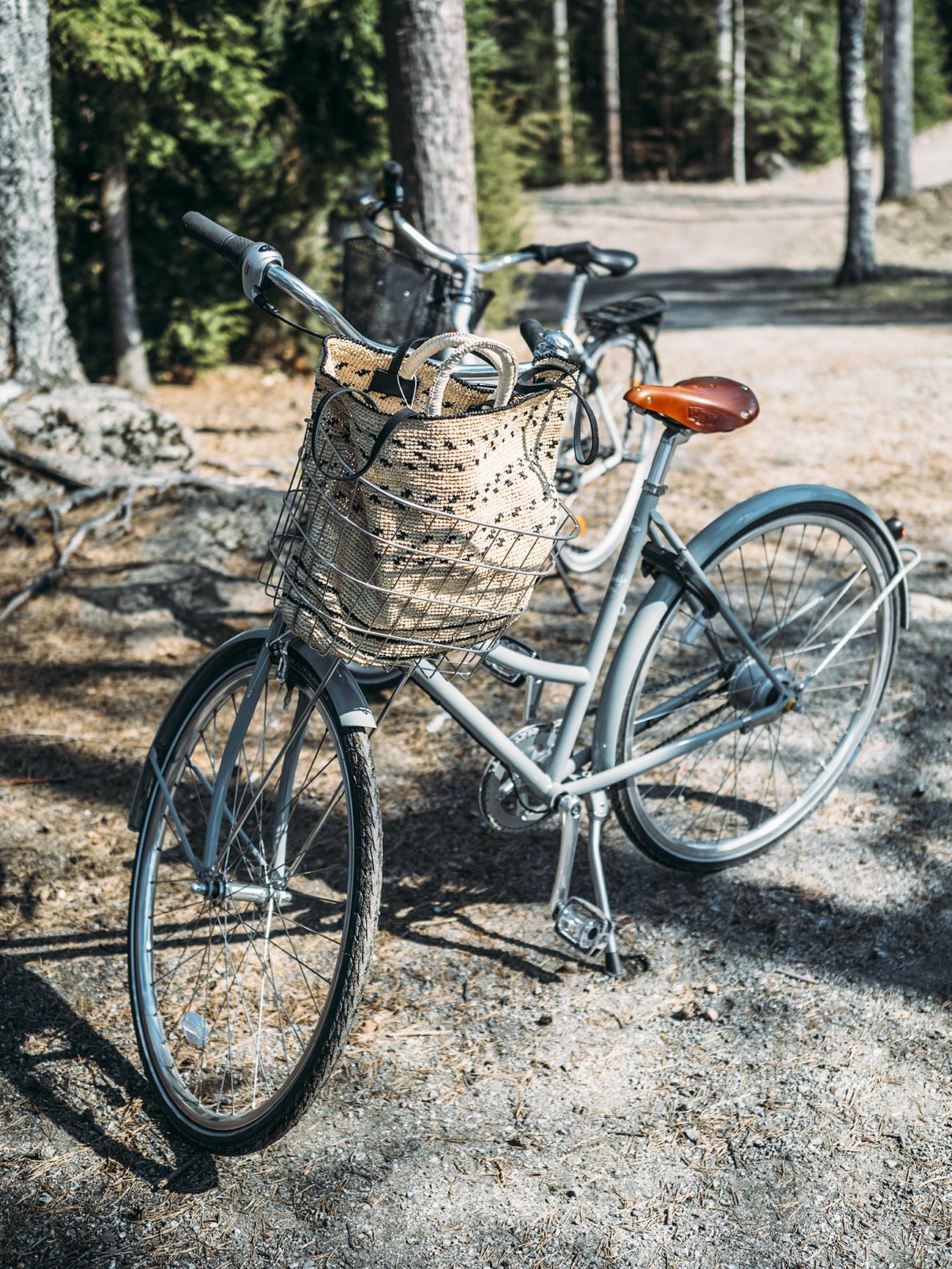 Pelago pyörä