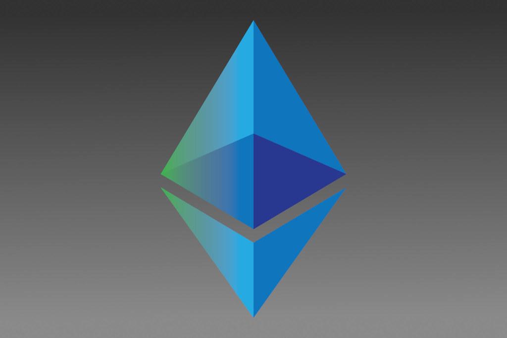 Ethereum Background