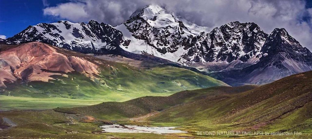 Beyond Nature Ii Bolivia Chile Timelapse Likes 5 View Flickr