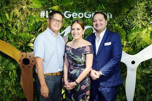 Philippine Geogreen