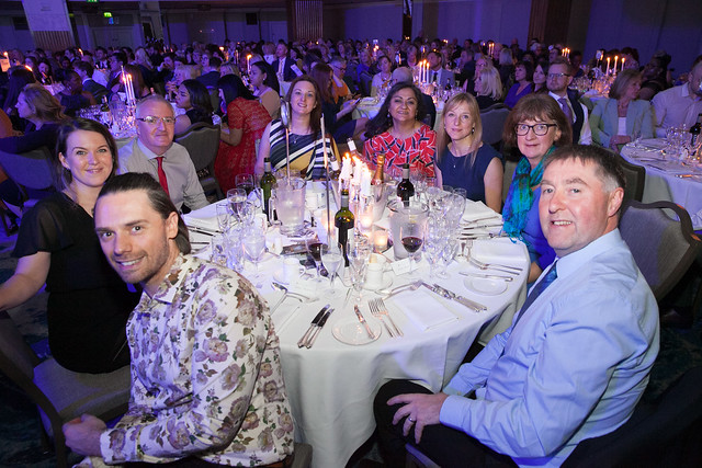 Student Nursing Times Awards 2019